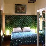 Chambre Argana