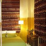 Chambre Safrana
