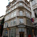 Hotel Aris , Brussels