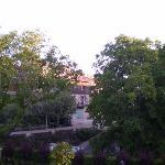 Entorno del hotel