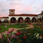 Clubhouse & Bocci at Rancho Santana