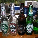 local bahamian beers