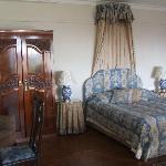 Beautiful furnishings