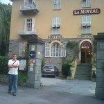 Le Mirval
