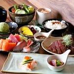 Roppongi Dinner Set