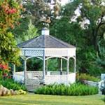 Gazebo With A View Of The Grounds