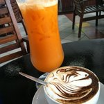 juice n coffee