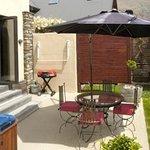 Cottage -Spa Pool