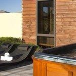 House-Spa Pool