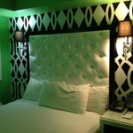 Standard Room - El Cortez Cabana Suites