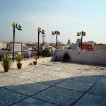 Hotel Empee rooftop