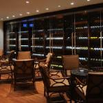 Le Bar - International fine wine bar