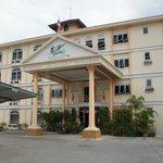 Photo of Phadaeng Mansion