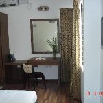 Executive Serviced Room 2