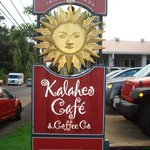 Kalaheo Cafe & Coffee Company Foto