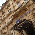 皮爾米德蘭酒店