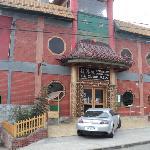 Foto de Restaurant La Ciudad Nueva