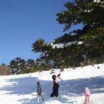 スキーゲレンデ3