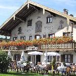 Alpenhotel Wittelsbach Foto