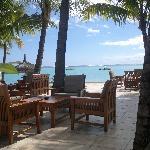 Relax al bar del Paradis