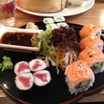 Sushi @ Nooch