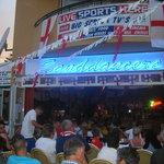 Barlar ve Kulüpler