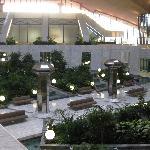 A nice hall
