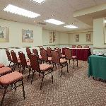 Evans Meeting Room