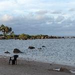 vista terza spiaggia
