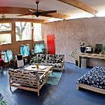 Studio Azul.   Huge,