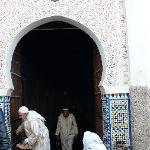 Mezquita Andalusí