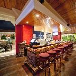 Martini Bar Exterior