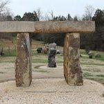 Kentucky's Stonehenge