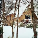 The Chalet--Winter