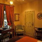 Deluxe Room (View 2)