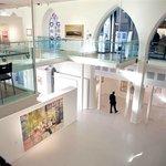 Highlanes Gallery