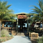 Grills Riverside Tiki Bar
