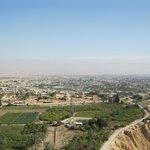 Mount of Temptation Monastery