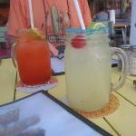 good drinks too!