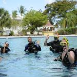 Certification Course pool training