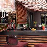 El bar de nuestra Terraza