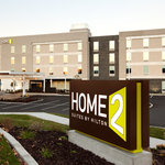‪Home2 Suites by Hilton Salt Lake City / West Valley City, UT‬