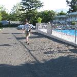 The M Ashland Motel Foto