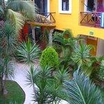 Foto de El Acuario Hotel