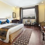 King Bed Executive Suite - Princep Wing