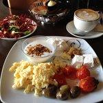 How breakfast should be