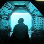"The Captain of the Submarine ""Atlantis 6"""