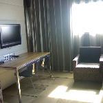 Salón Suite 2