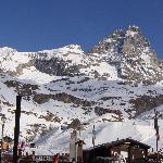 Ski lifts Close By !