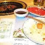 汉阳苑韩国料理 照片